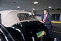 Rolls Roice presidencial com placa Presidenta.jpg