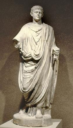 Roman - Emperor Wearing a Toga - Walters 23226.jpg