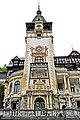 Romania-1650 - Peles Castle (7614457404).jpg