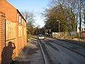 Rooksdown Avenue - geograph.org.uk - 1706307.jpg