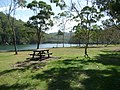 Roseville Bridge Picnic Area in the Davidson Park State Recreation Area - panoramio - John Gillmore (2).jpg