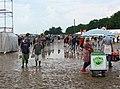 Roskilde Festival-mud 2004.jpg