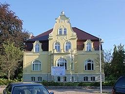 Schillerplatz in Rostock