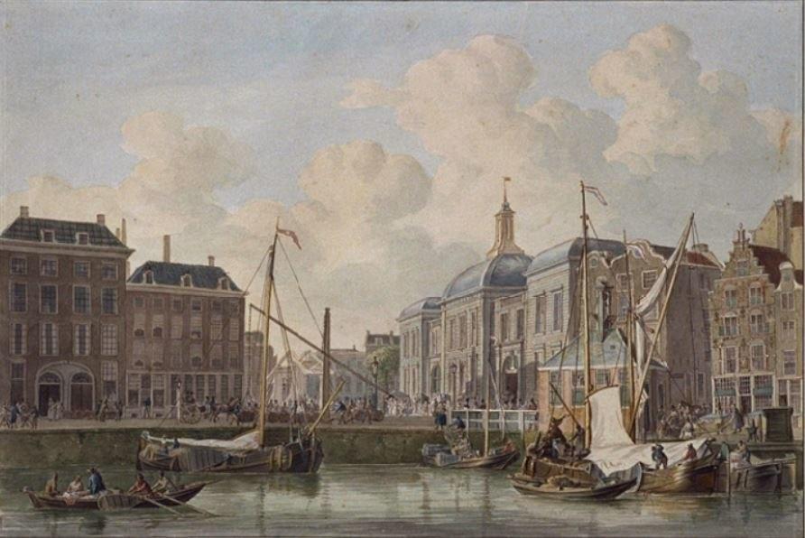 Rotterdam 1811