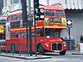 Routemaster RML2555 (JJD 555D), 6 March 2004.jpg