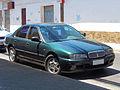 Rover 620 Si 1995 (14207463218).jpg