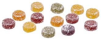 Rowntree's Fruit Pastilles - Rowntree's Fruit Pastilles