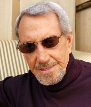 Roy Scheider - Scheider in 2007