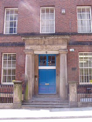 Liverpool Royal Institution - Liverpool Royal Institution