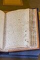 Royal Society - Isaac Newton's Philosophiae Naturalis Principia Mathematica manuscript 5.jpg