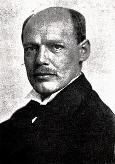 Rudolf Emanuel Jacobsen Norwegian architect