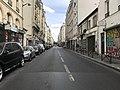 Rue Guy-Môquet (Paris) - vue.JPG