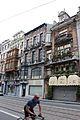 Rue Royale 17-19, 21-23 and 25-27 Koningsstraat Brussels 2012-06 - 02.jpg