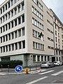 Rue Vauban (Lyon) - Mars 2019 - consulat d'Algérie.jpg