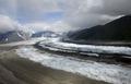 Ruth Glacier, Denali National Park, Alaska LCCN2010630826.tif