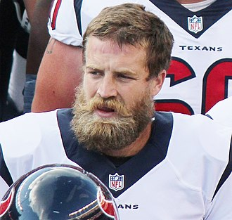 Ryan Fitzpatrick - Fitzpatrick in 2014.
