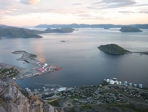 dating i rypefjord