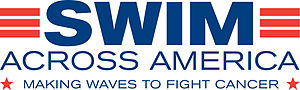 Swim Across America - Image: SAA Logo New 2013