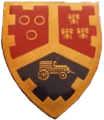 SADF era Regiment University of Pretoria emblem.png