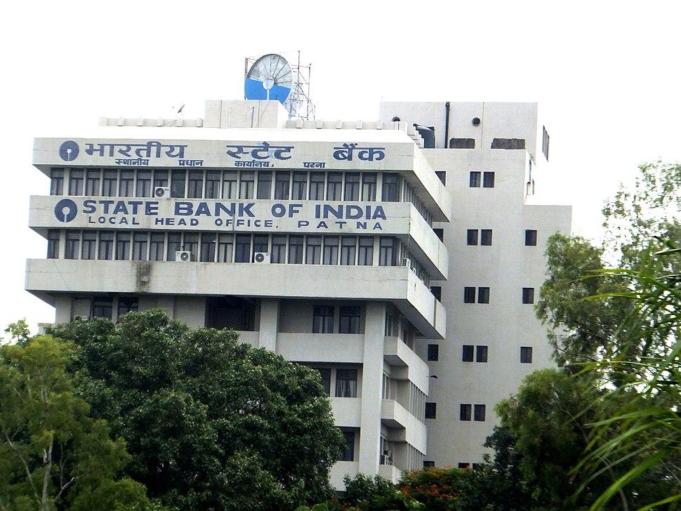 SBI Patna