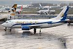 SCAT Airlines, LY-AWE, Boeing 737-522 (31302538711).jpg