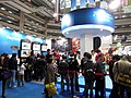 SCET booth, Taipei IT Month 20111211c.jpg