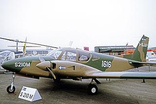 SIAI-Marchetti S.210