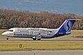 SN Brussels Airlines Avro RJ 85; OO-DJN@GVA;30.12.2006 445si (7211566048).jpg