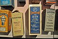 SPARK Museum of Electrical Invention - interior 39 - electronic tube packaging.jpg