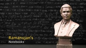 Fichier:SRINIVASA RAMANUJAN- The Mathematician & His Legacy.webm