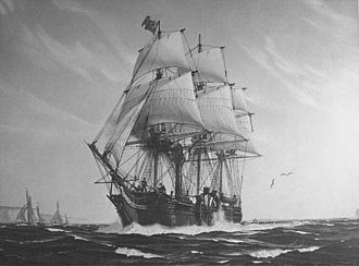 SS Savannah - Image: SS Savannah
