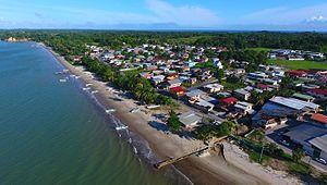 Cedros, Trinidad and Tobago - Cedros