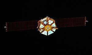 Space Flyer Unit - Space Flyer Unit