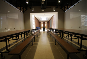 School Without Walls (Washington, D.C.) - Image: SWW tables