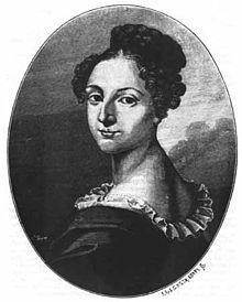 Jugendbildnis der Amalie von Sachsen (Quelle: Wikimedia)