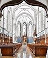 Sacré Coeur Klosterkirche Riedenburg Bregenz, 3.JPG