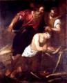 Sacrificio di Isacco - O. De Ferrari.png