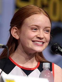 Sadie Sink by Gage Skidmore.jpg
