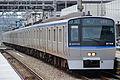 Sagami railway 8000.JPG