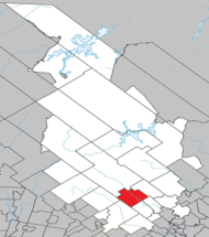 Saint-Côme Quebec location diagram.png