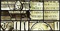 Saint-Chapelle de Vincennes - Baie 2 - Décor d'architecture et inscription (bgw17 0469).jpg