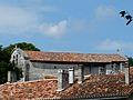 Saint-Just (24) église toits (2).jpg