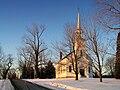 Saint-Paul-d'Abbotsford Église anglicane Saint-Paul.jpg