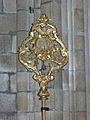 Saint-Pol-de-Léon (29) Basilique-Cathédrale Tintinnabulum.JPG