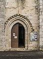 Saint Anianus church of Cour-Cheverny 02.jpg