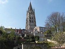 Video De La Ville De Saintes