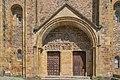 Saint Faith Abbey Church in Conques 02.jpg