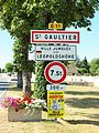 Saint Gaultier-FR-36-panneau d'agglomération-1.jpg