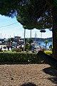 Sainte-Maxime - Rue Gabriel Péri - View SW II.jpg