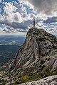 Sainte-Victoire - Croix de Provence.jpg